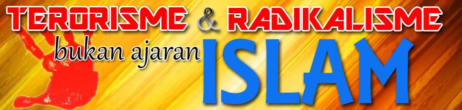 terosisme & radikalisme