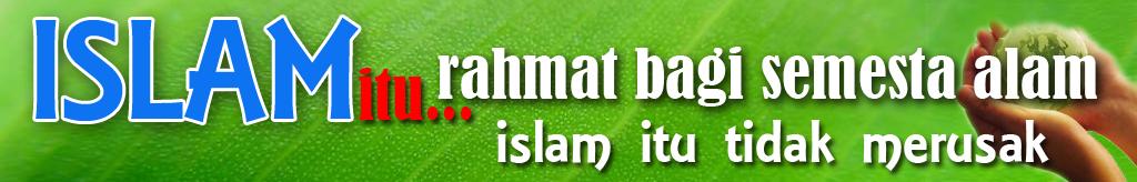 islam rahmah