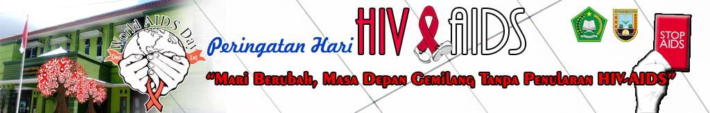 Peringatan Hari HIV